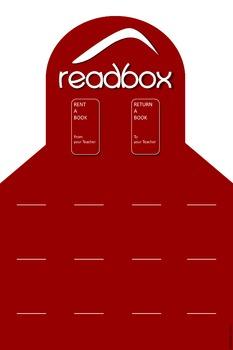 ReadBox: Poster