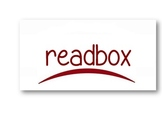 Readbox Book Recommendation Sign