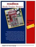 READBOX Book Report Project