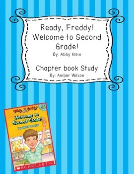 Ready Freddy! Second Grade Rules comprehension questions