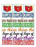 Reader Bookmarks