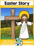 Reader: Easter Story