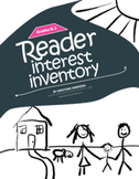 Reader Interest Inventory: K-2