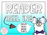 Reader Reel Ins