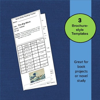 Reader Response Bookmarks for Monitoring Independent Reading