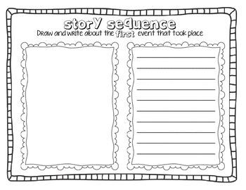 Reader Response: Comprehension Graphic Organizers