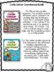 Reader Response Cootie Catcher Comprehension Bundle
