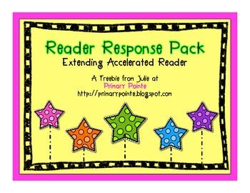 Reader Response:  Extending Accelerated Reader