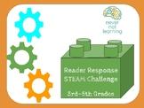Reader Response STEAM Challenge