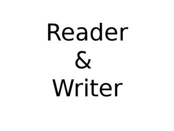 Reader Writer-Advanced
