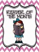 Reader of the month Chevron