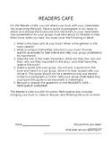 Reader's Cafe
