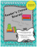 Reader's Choice Boards
