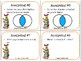 Reader's Circle/ Bloom's Taxonomy Questions and Activities