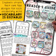 Reader's Guide Interactive VocAPPulary™ - Reading Vocabulary Activity
