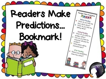Predicting Bookmark