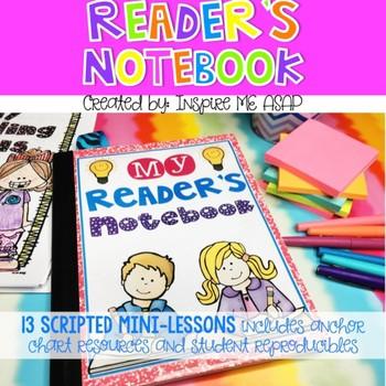 Reading Workshop: Implementing Reader's Notebooks (Unit 3)