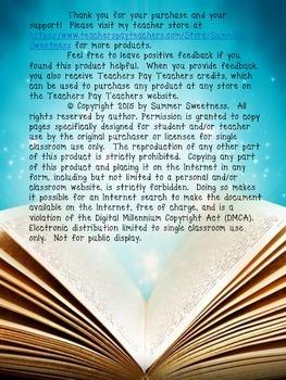Reader's Oath