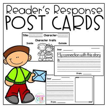 Reader's Response
