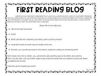 Reader Response Journal Prompts