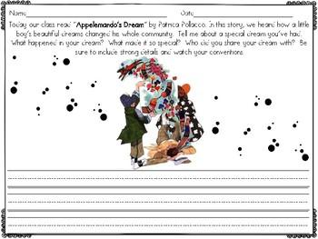 Reader's Response to Appelemando's Dream