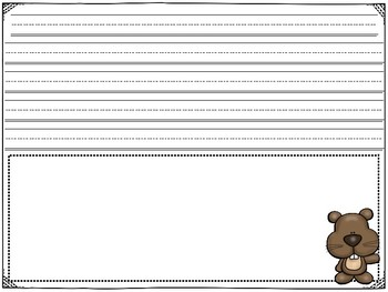 Reader's Response to Grumpy Groundhog