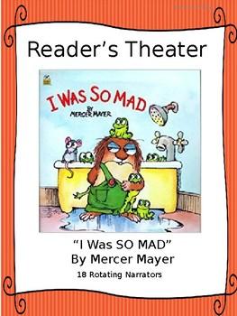 Reader's Theater 5 Book Bundle
