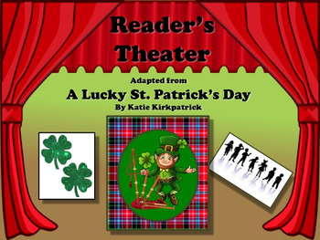 Reader's Theater A LUCKY ST. PATRICK'S DAY - Great Fun!