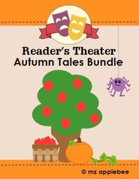 Reader's Theater: Autumn Tales