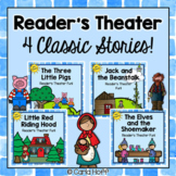 Reader's Theater Bundle 2 - More Classic Stories!