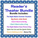 Reader's Theater Bundle - Bonus Reader's Theater Added!