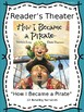 Reader's Theater Bundle:  How I Became a Pirate & Pirates Don't Change Diapers