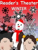 Reader's Theater Winter (NEW LISTING)