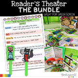 Fairy Tales and Fables Reader's Theater  Bundle