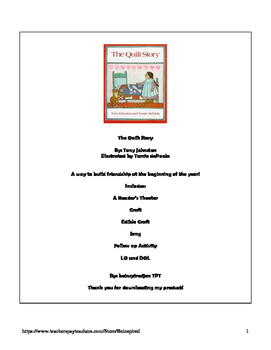 Reader's Theater, Craft and Comprehension