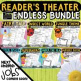 Reader's Theater - ENDLESS BUNDLE