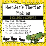 Reader's Theater Fables
