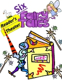 Reader's Theater Fairy Tales