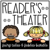 Fairy Tales and Fables Reader's Theater