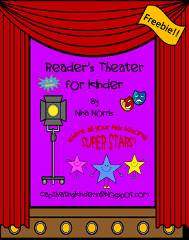 Reader's Theater Freebie!