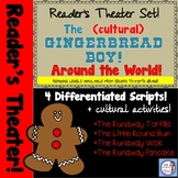Reader's Theater: Gingerbread Boy Stories from around the World (differentiated)
