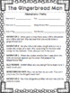 Reader's Theater- Gingerbread Man - 2 Version with Comprehension Questions