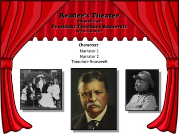 Reader's Theater MEGA BUNDLE 44 SCRIPTS One for EACH PRESIDENT OF THE U.S.