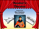 Reader's Theater Mae Jemison First Female African American Astronaut!