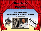 Reader's Theater NEIL ARMSTRONG - FIRST TO WALK ON THE MOO