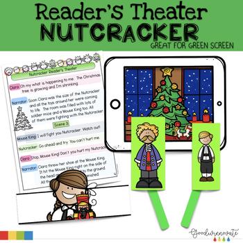 Reader's Theater | Nutcracker
