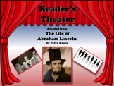 Reader's Theater PRESIDENT ABRAHAM LINCOLN 16th US Preside