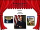 Reader's Theater PRESIDENT GERALD R. FORD 38th US President - Great Nonfiction!
