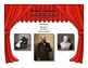 Reader's Theater PRESIDENT JAMES GARFIELD 20th US President - Great Nonfiction!