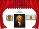Reader's Theater PRESIDENT JAMES MADISON 4th US President - Great Non-Fiction!
